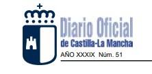 Decreto JCCM Covid19