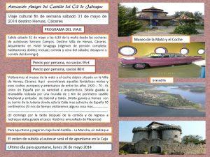 Amigos del Castillo