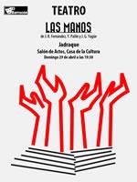 Teatro «Las Manos»