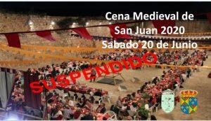Suspension San Juan
