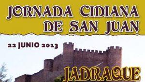 Lee más sobre el artículo Jornada Cidiana