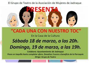 Teatro Mujeres