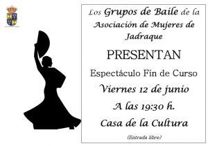 Festival Grupos de Baile