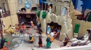 Lee más sobre el artículo Belén Playmobil