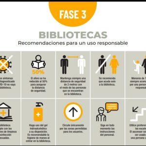 Biblioteca Fase 3