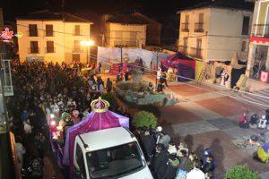 Lee más sobre el artículo Evento: Cabalgata de Reyes