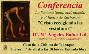 Lee más sobre el artículo Conferencia