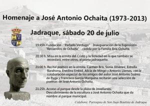 Lee más sobre el artículo Homenaje a Ochaita