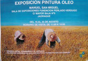 Lee más sobre el artículo Exposición