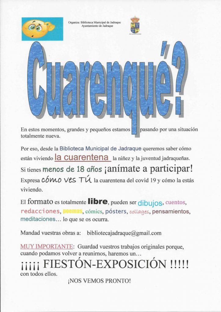 cuanrenque