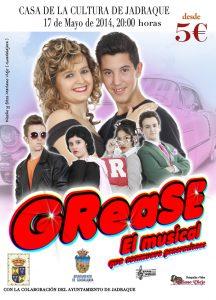Lee más sobre el artículo Grease, el Musical