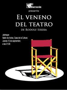 Teatro en FIESTAS