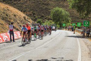 Lee más sobre el artículo Jadraque con La Vuelta