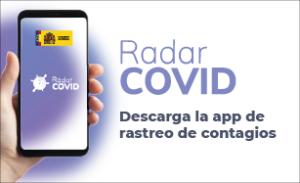 Radar COVID19