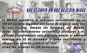 """130 Aniversario  """"El Marús"""""""