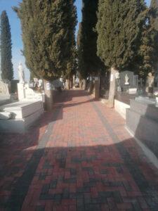 Mejoras Cementerio Municipal