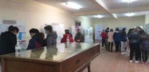 Exposición Futuros Rurales