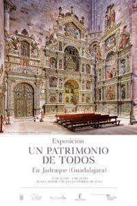 Lee más sobre el artículo Exposición «Un Patrimonio de todos»