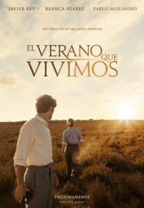 Cine El Verano que Vivimos 15/07/21 23:00